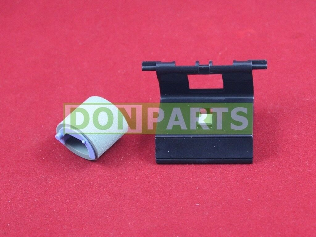 Roller Kit Separation Pad Pickup For Hp Laserjet P1005 P1006 P1007 Pick Up Tray 1 P2035 P2055 M401 P1008 P1102 Of See More