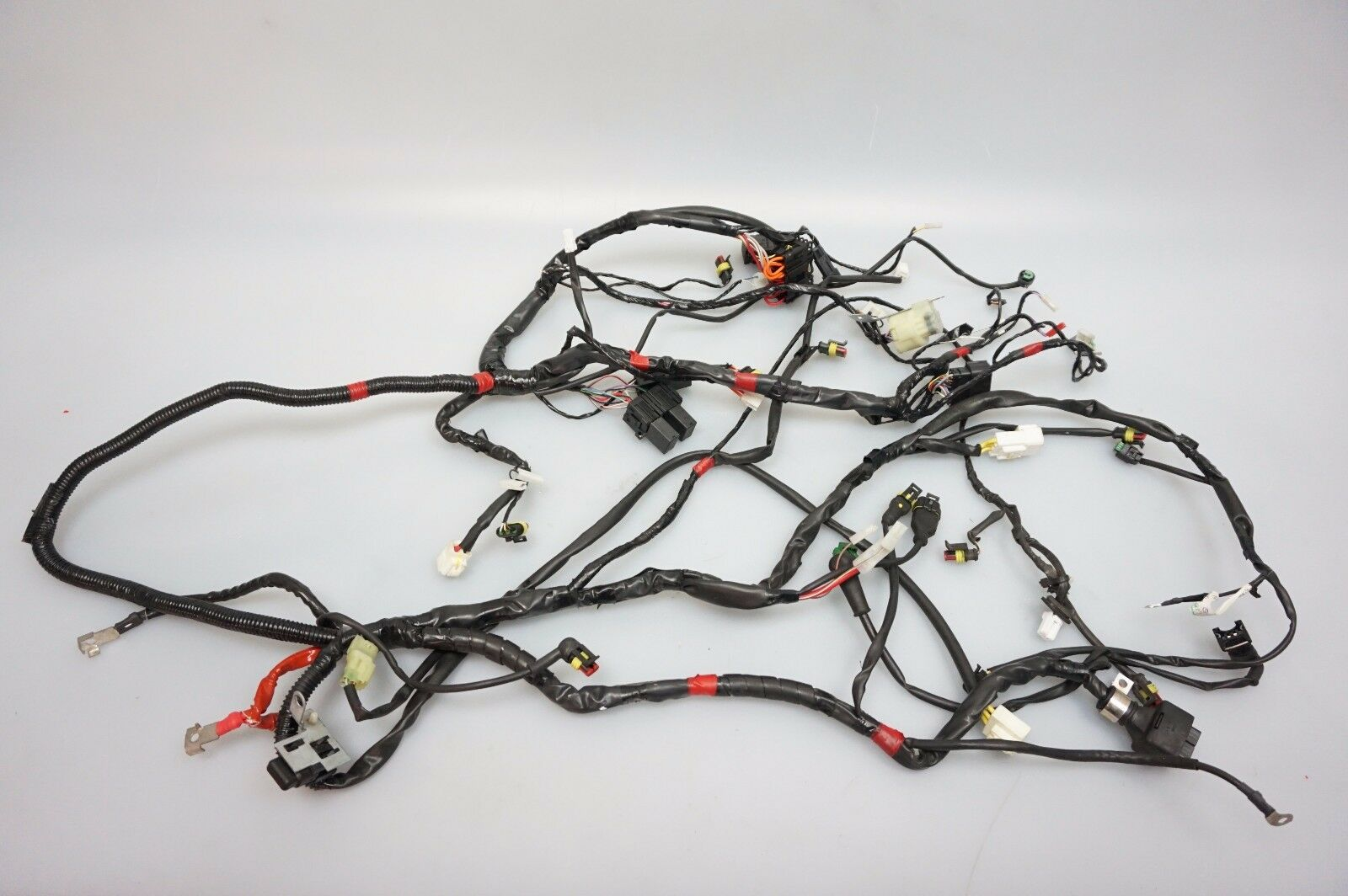 Harness Main Cable Wiring Piaggio Vespa Gts Super A 1 Of 1only Available