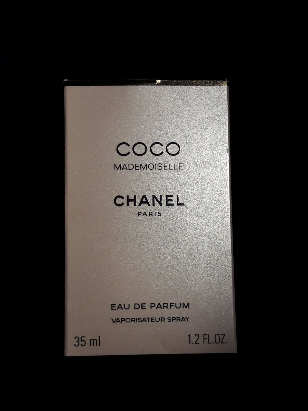 coco mademoiselle von chanel eau de parfum 35ml f r damen eur 41 00 picclick de. Black Bedroom Furniture Sets. Home Design Ideas