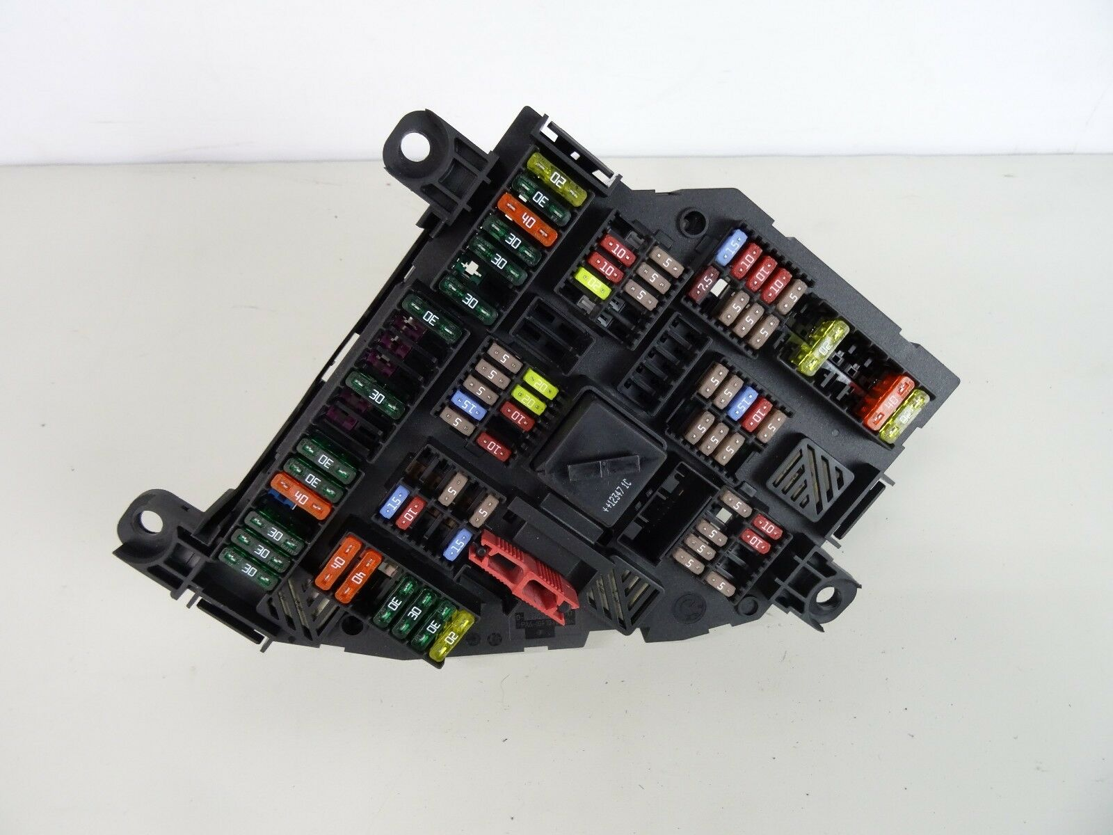 Bmw 5 Series F10 M Sport 2010 2016 Fuse Box 4999 Picclick Uk Buy Spares For I Fuses And 1 Of 6only Available