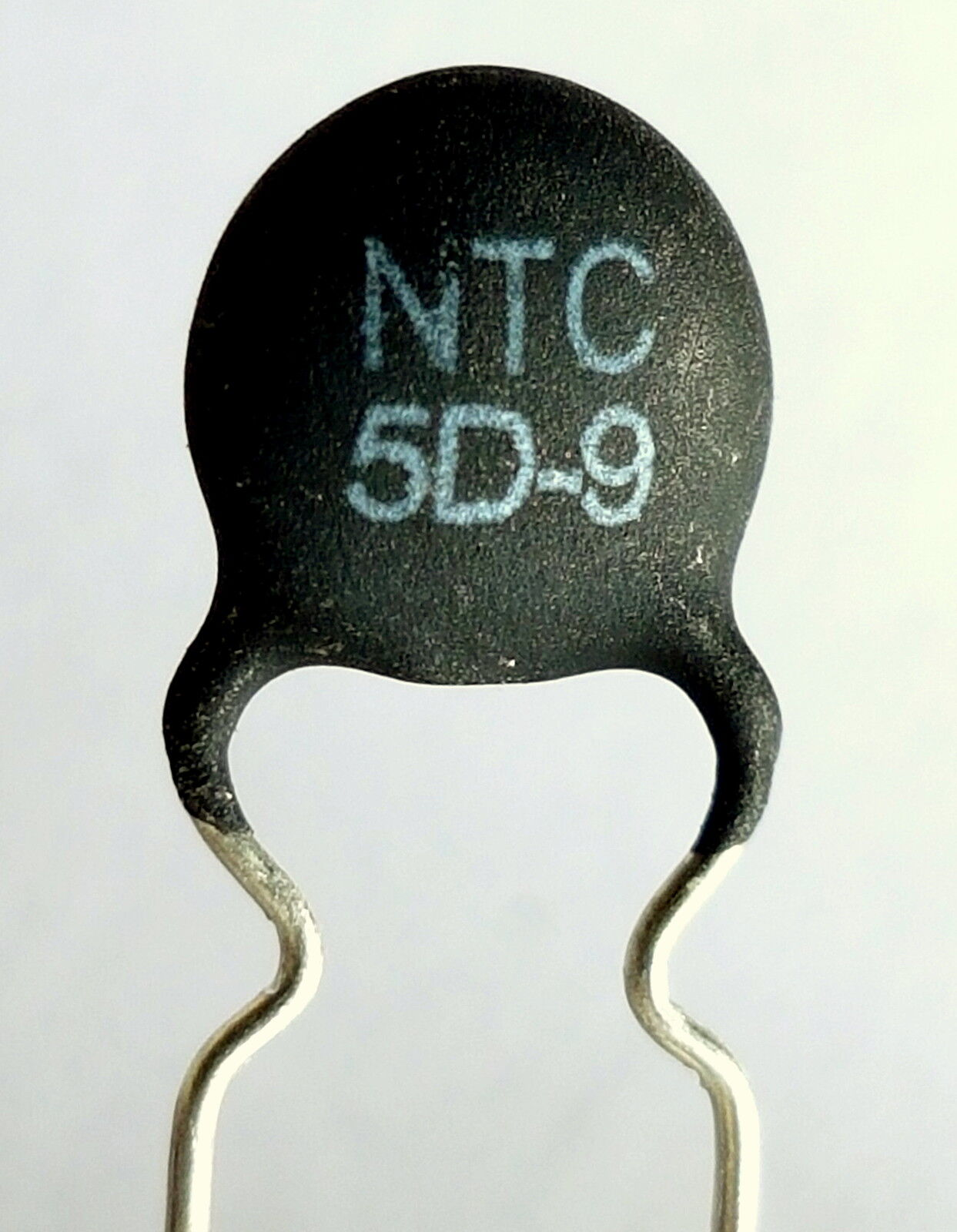 2 X Ntc 5d 9 Inrush Current Limiter Power Thermistor 5 Ohm 3amp Selection Criteria Steady State 1 Of See More