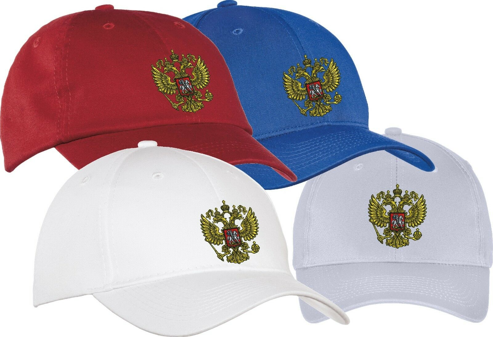 f27779a9792 Russia FIFA WC World Cup 2018 Soccer Hat Cap CLOSEOUT 50% OFF LIST 1 of  7FREE Shipping ...