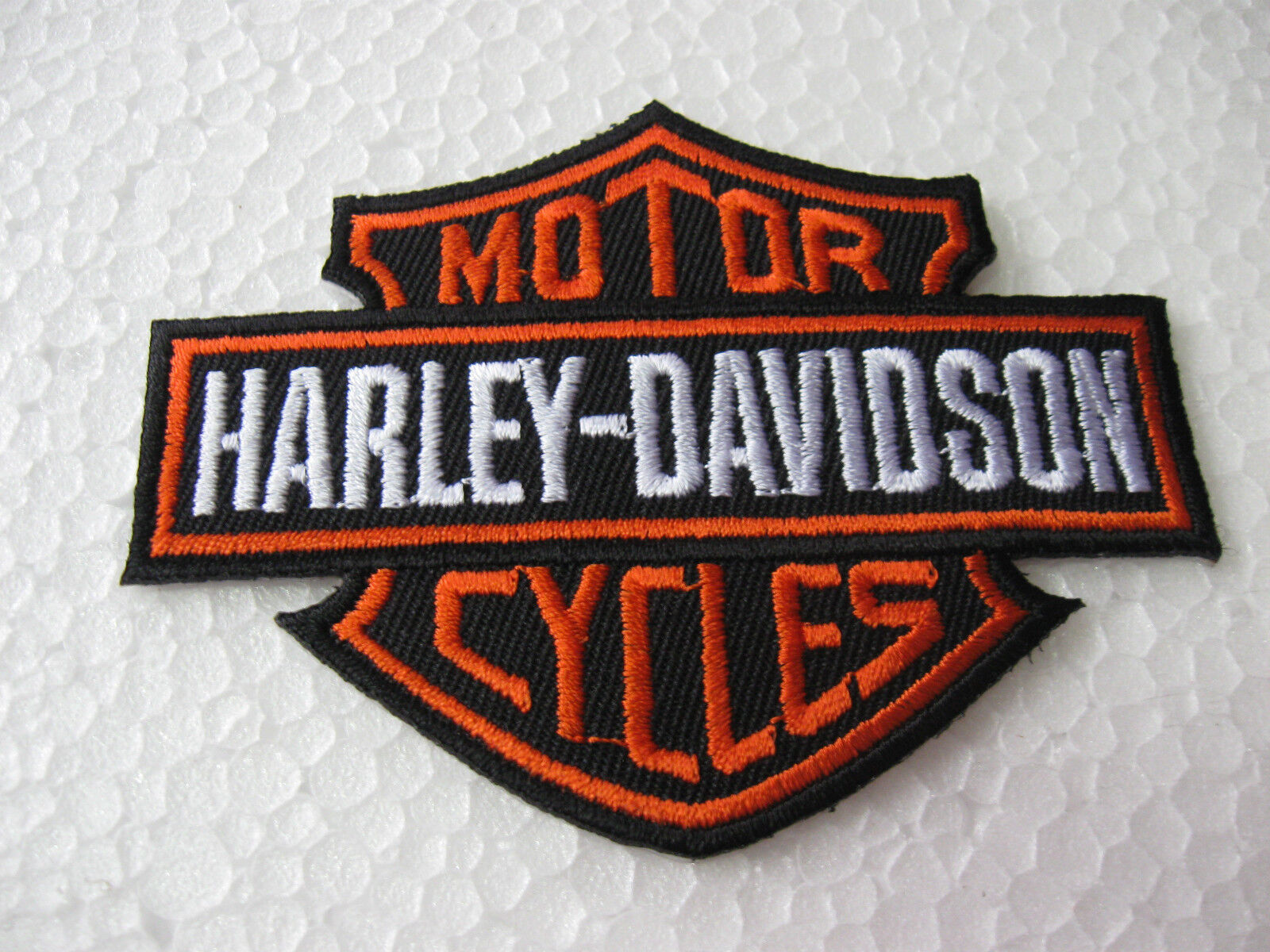 aufn her patch motorcycles harley davidson racing. Black Bedroom Furniture Sets. Home Design Ideas
