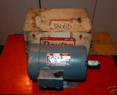 Dayton 1 5 hp 3 phase electric motor for 1 5 hp 3 phase electric motor