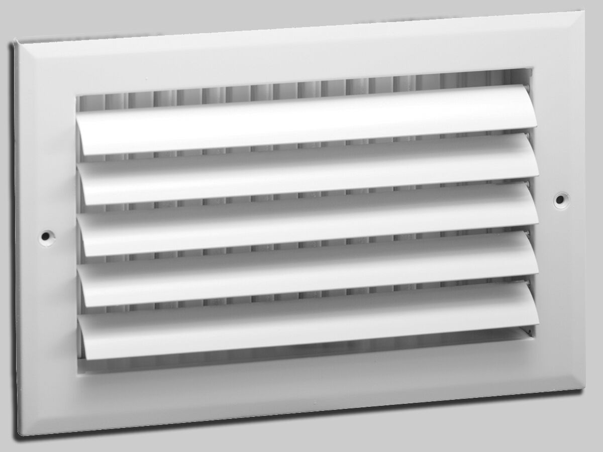 Supply air ceiling grill 8 x 4 for What size ceiling fan for a 12x12 room