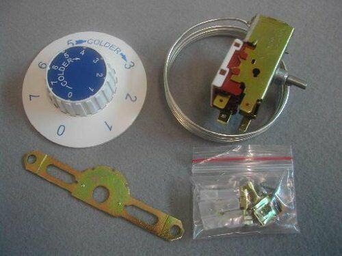 Fisher & Paykel Freezer Thermostat