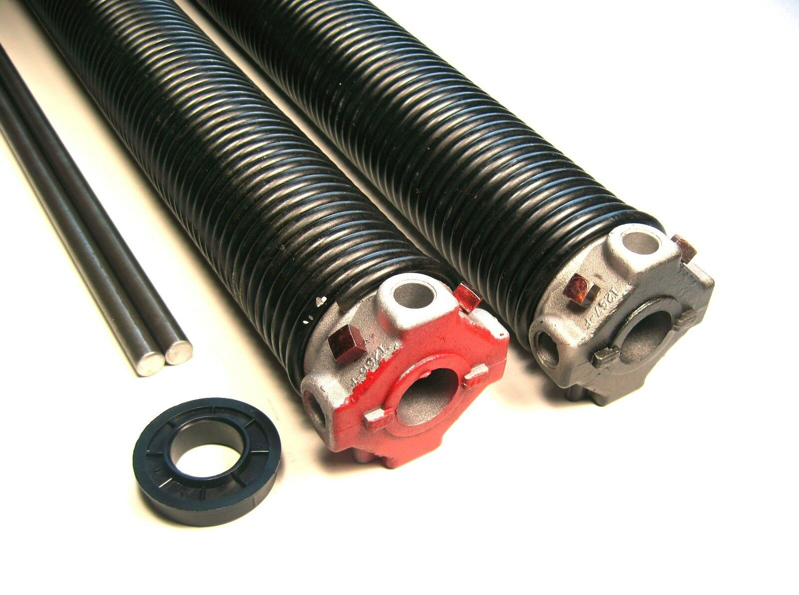 Garage Door Torsion Springs 250 X 2 1 4 X 26 36 With