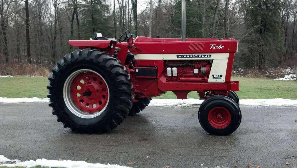 Farmall 1066 Tractor : Ih tractor bing images