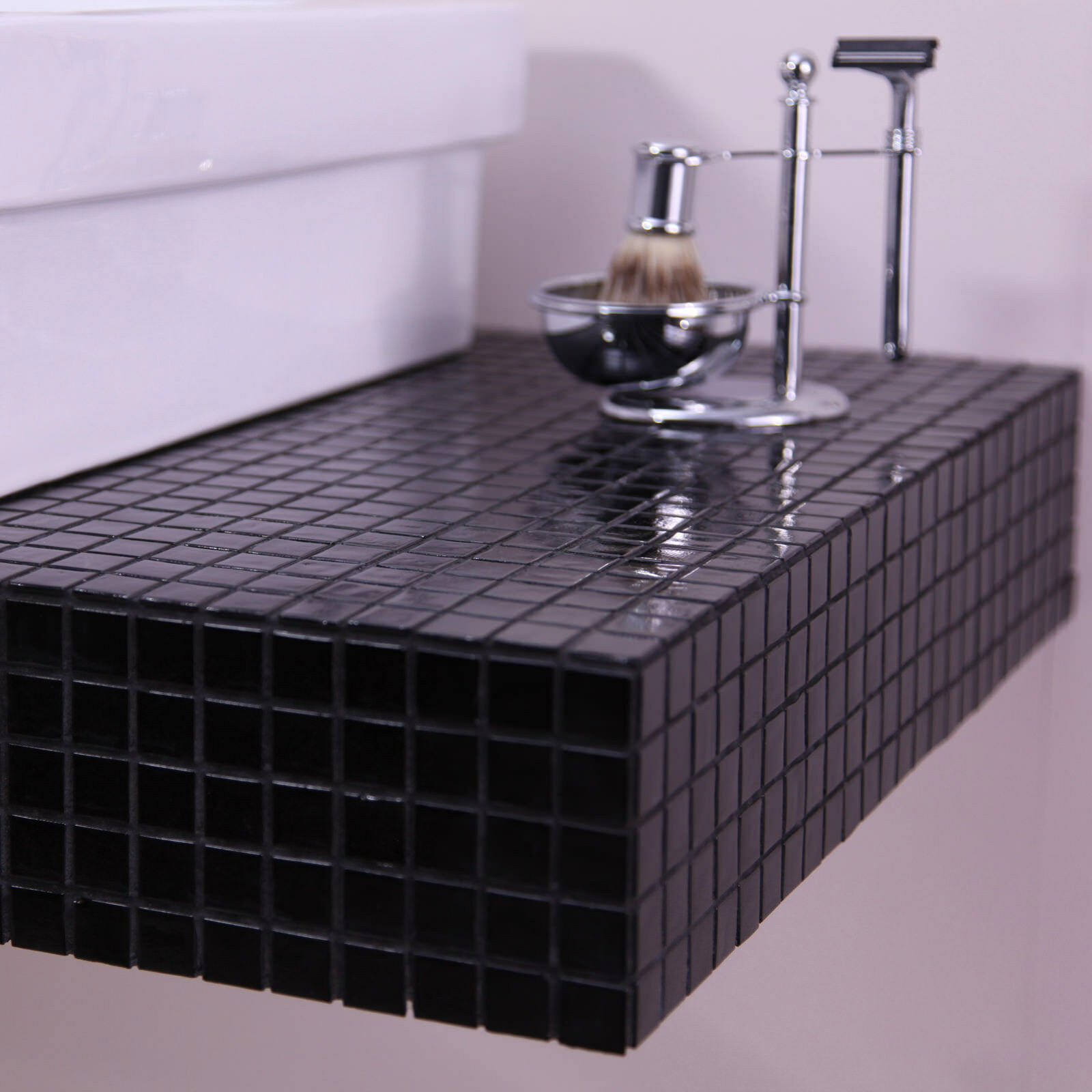 Black Gloss Floor Tiles. Black Gloss Bathroom Wall Tiles   Rukinet com