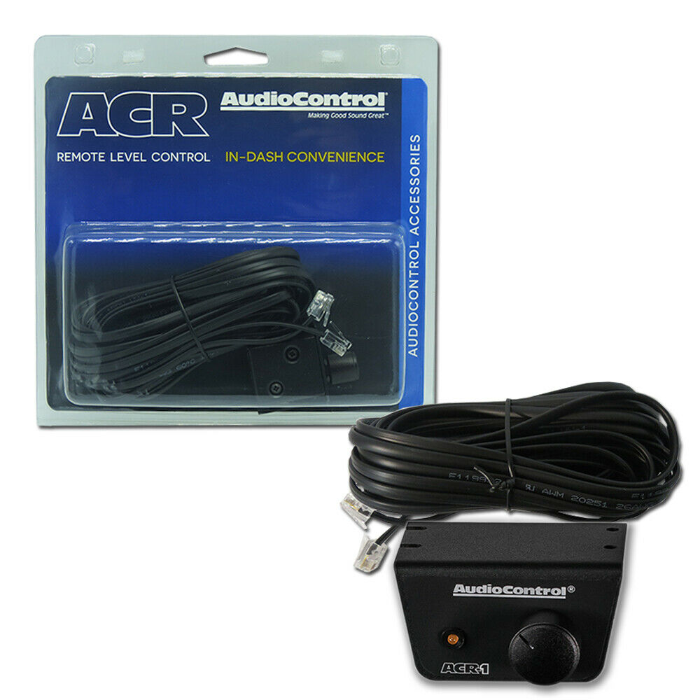 Audiocontrol Lc2i Uk The Audi Car Wiring Diagram Remote Control Bass Knob For Epicenter Lc6 6xs