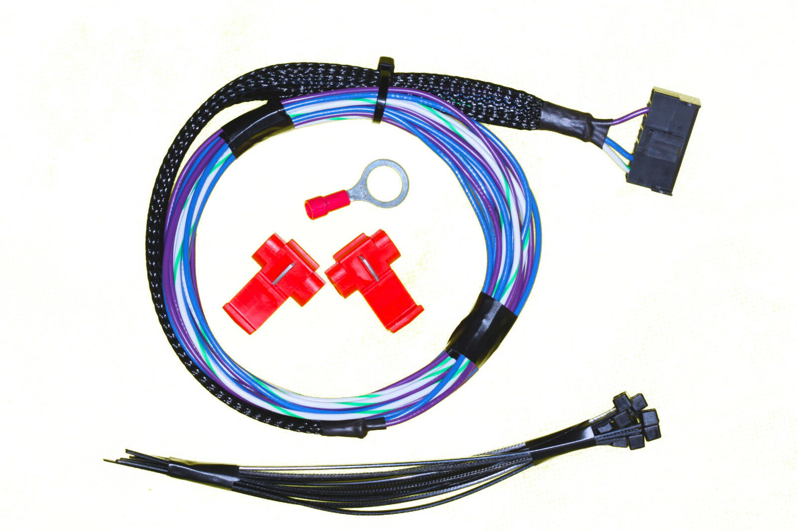 Donnelly 015315 Rear View Mirror W Maplights Wire Harness 7pin 3 Onstar Wiring Diagram 1 Of See More