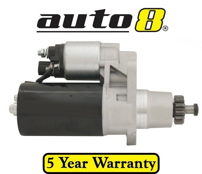 brand new starter motor fits toyota camry v6 mcv20 mcv36 3 0l v6 1mzfe 1997 2006 aud. Black Bedroom Furniture Sets. Home Design Ideas