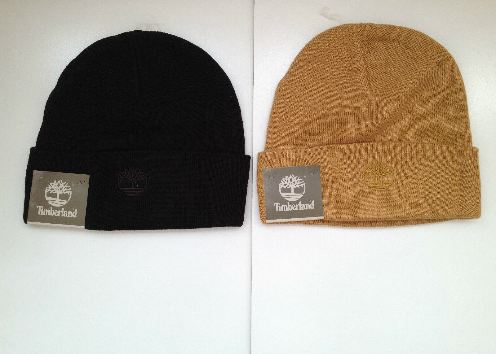 1220a09c72737 New Timberland Men s Knit Beanie Hat 1 of 1FREE Shipping ...