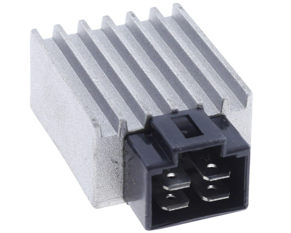 Voltage Regulator Rectifier 4 Pin Adly Her Chee Silver Fox 50 Wiring 1 Of 1only Available