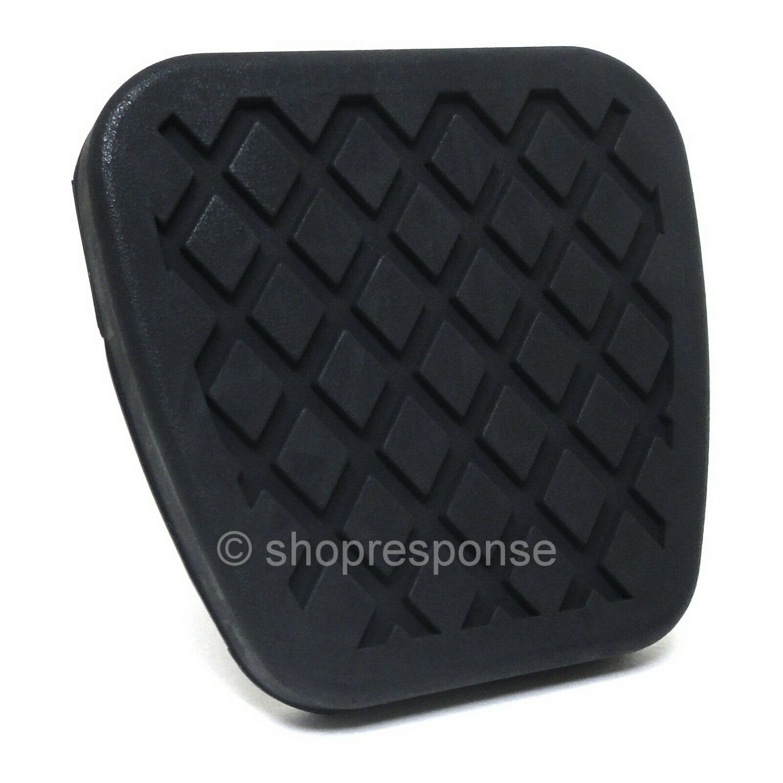 OEM Honda Brake / Clutch Pedal Pad Rubber Cover Manual Transmission Genuine  1 of 1Only 4 available See More