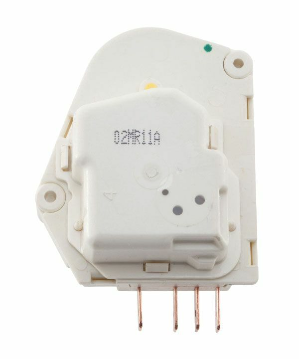 Genuine Fisher And Paykel Fridge  Defrost Timer 12 Hours 10 Mins  813516P