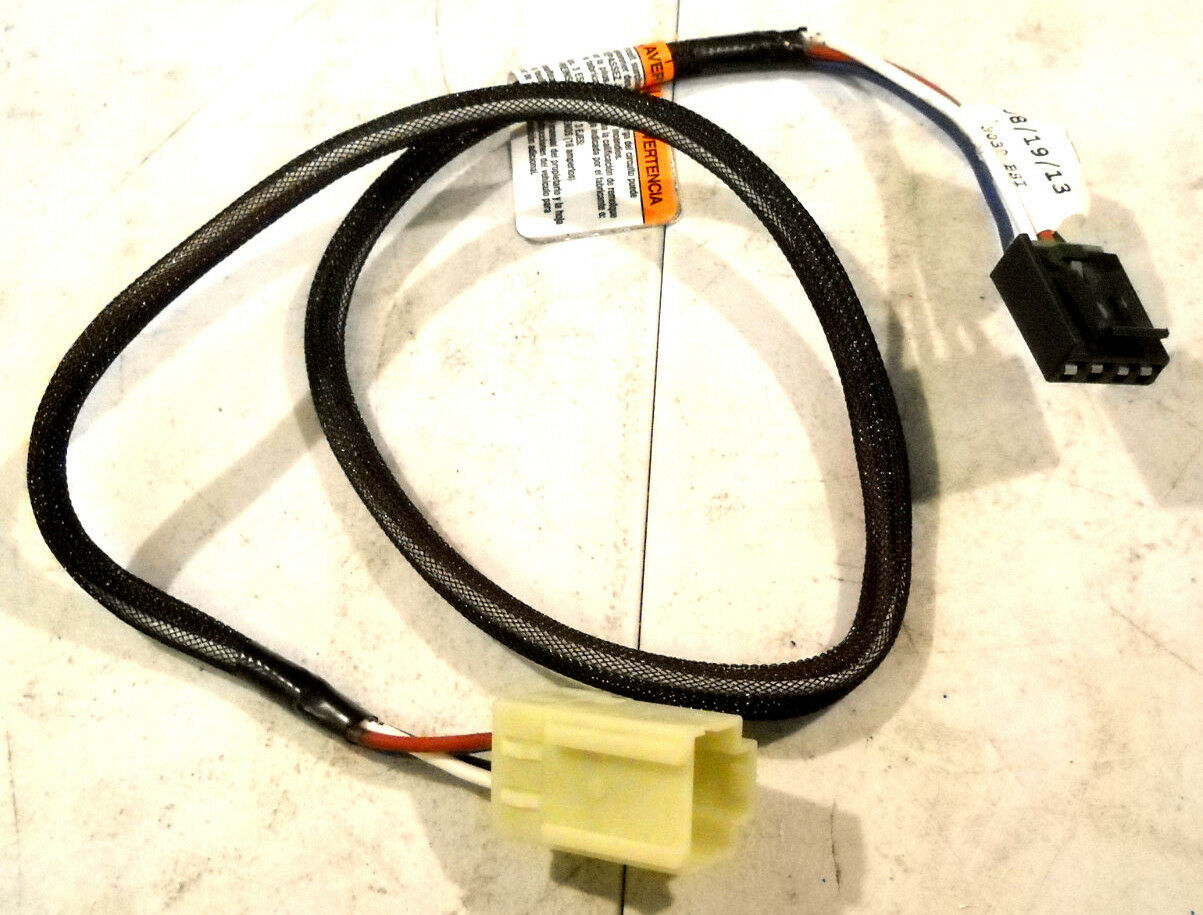 Prodigy P2 P3 Brake Control Wiring Harness Fits 2009 2010 2011 Kia 1 Of 5free Shipping