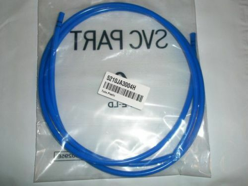 "LG REFRIGERATOR FRIDGE WATER TUBING 5/16"" 1 mt  LENGTH 5210JA3004H"