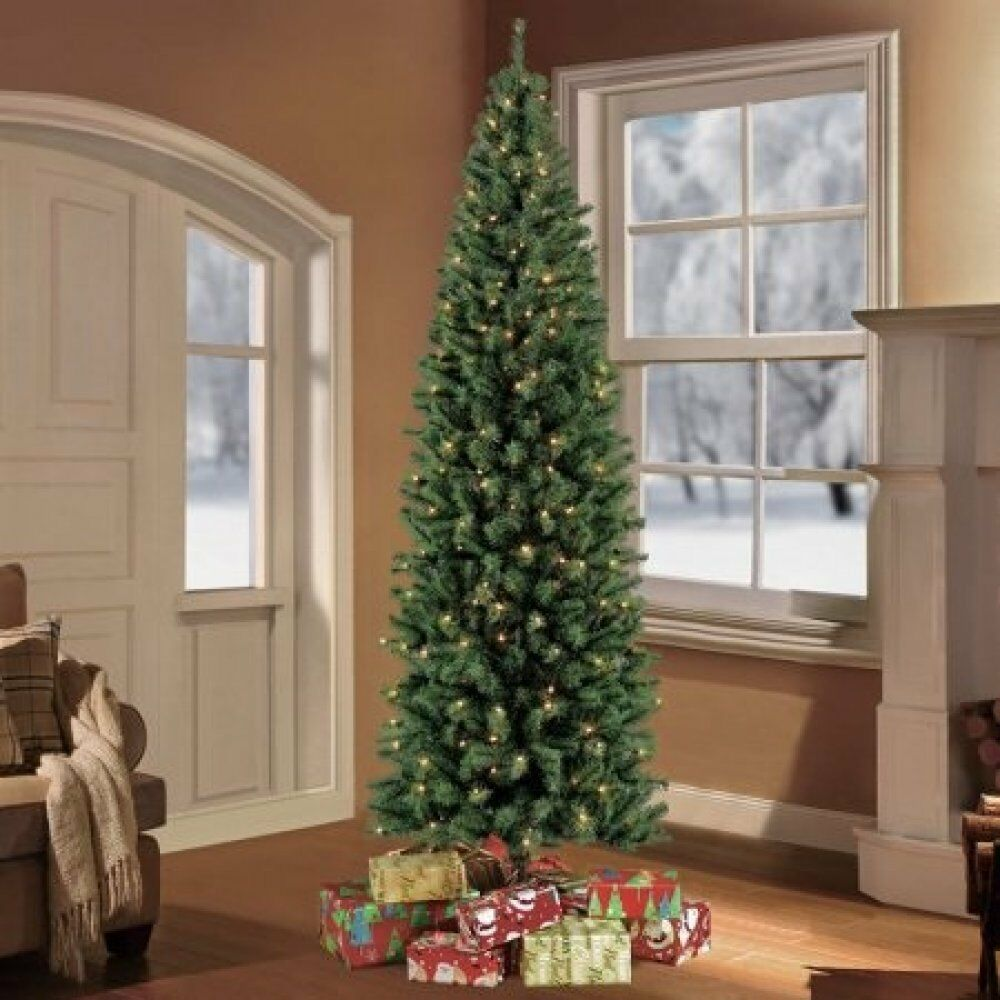 new puleo tree company 75 pre lit northern fir christmas tree 1 of 1only 1 available see more - 75 Pre Lit Christmas Tree