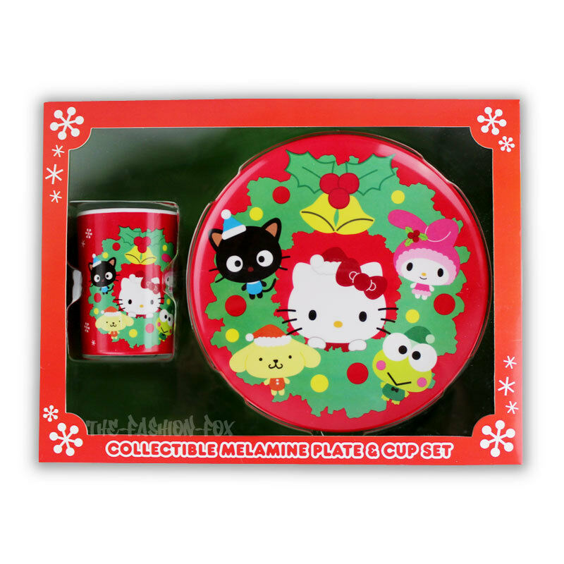hello kitty character set - photo #26