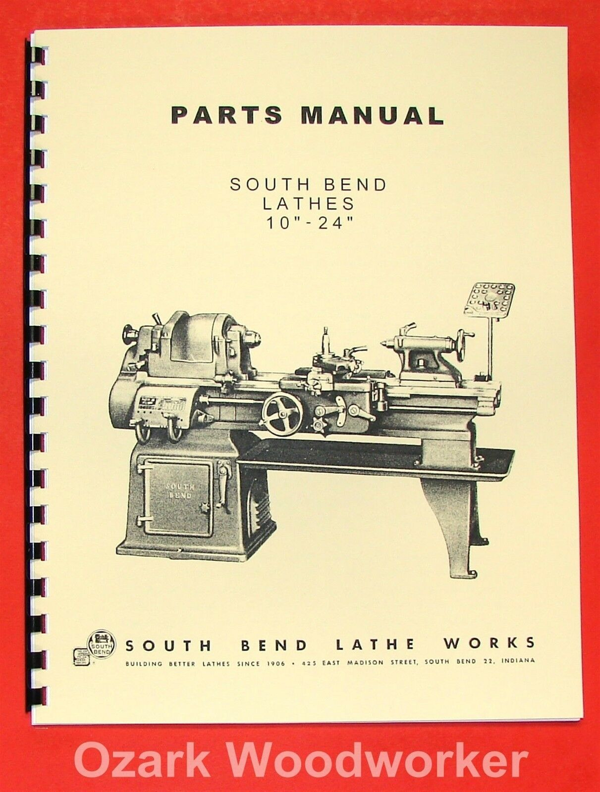 South Bend 13 Lathe Parts Diagram Trusted Wiring Diagrams 10 14 5 16 24 Lathes Manual 0664 Old