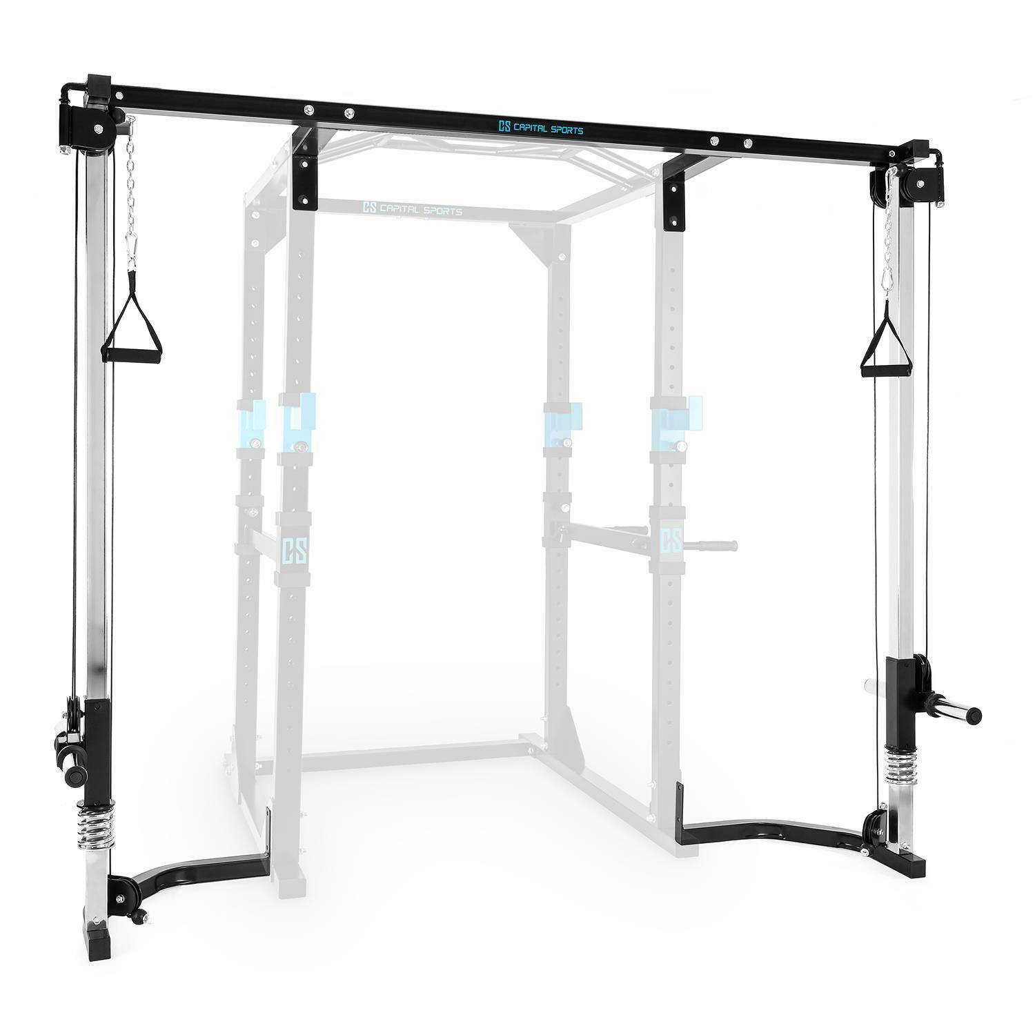 power rack machine