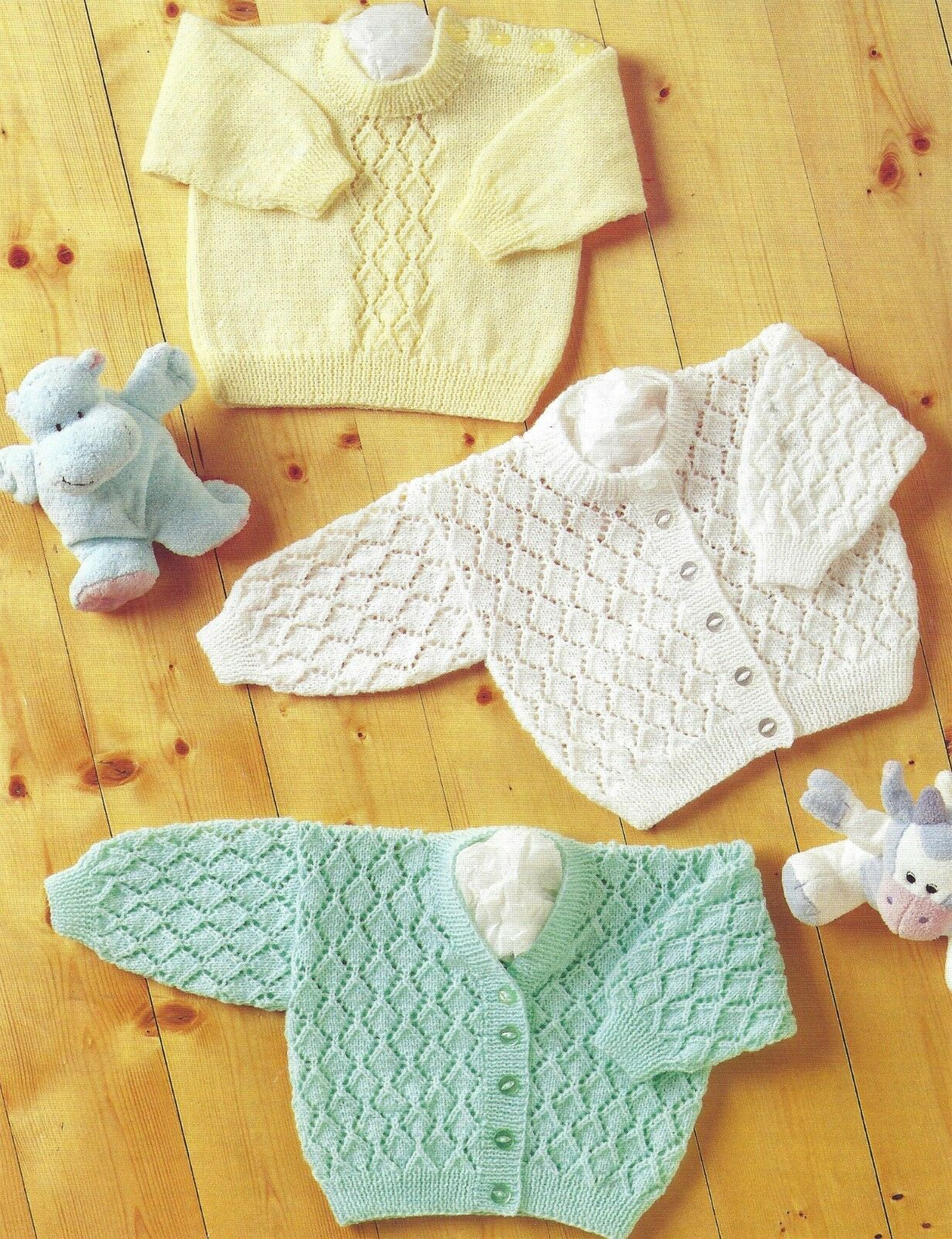 Prem baby crochet cardigan pattern manet for premature baby doll cardigans sweater knitting pattern 4 bankloansurffo Choice Image