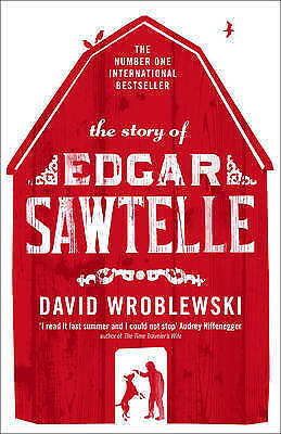 an analysis of the story of edgar sawtelle by david wroblewski View david wroblewski's profile on linkedin,  debut novel the story of edgar sawtelle,  contact david wroblewski directly view david's full profile.