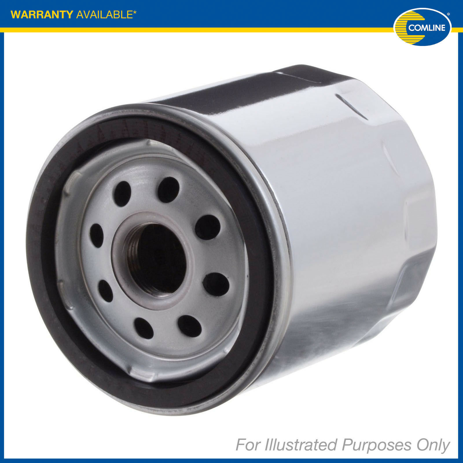 Volvo S60 Mk1 24 D5 Genuine Comline Screw On Fuel Filter 1236 960 1997 Location 1 Of 1free Shipping