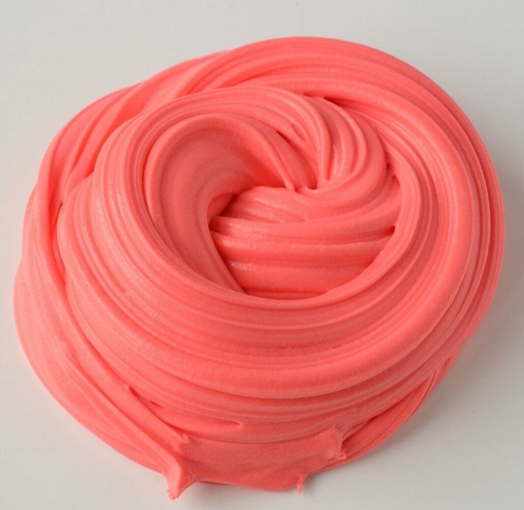 HUGE 8OZ FLUFFY BUTTER Clay SLIME choose COLOUR add SCENT ...