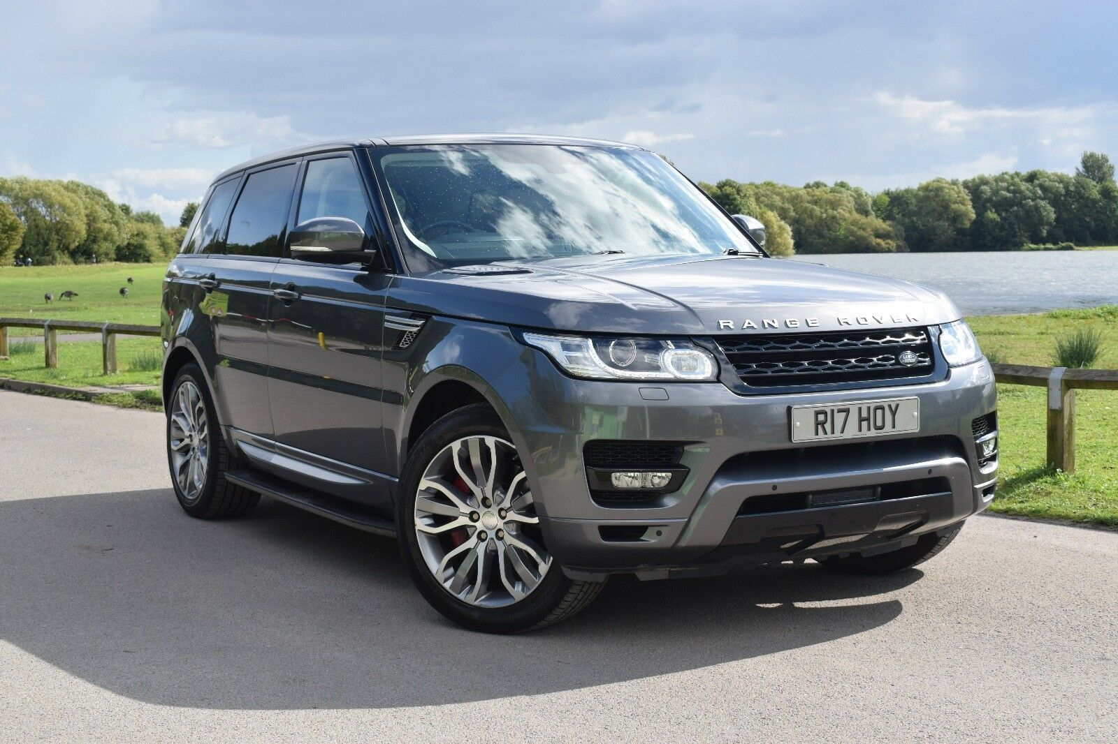 land rover range rover sport 3 0 sd v6 hse high spec 7 seater 39 picclick uk. Black Bedroom Furniture Sets. Home Design Ideas