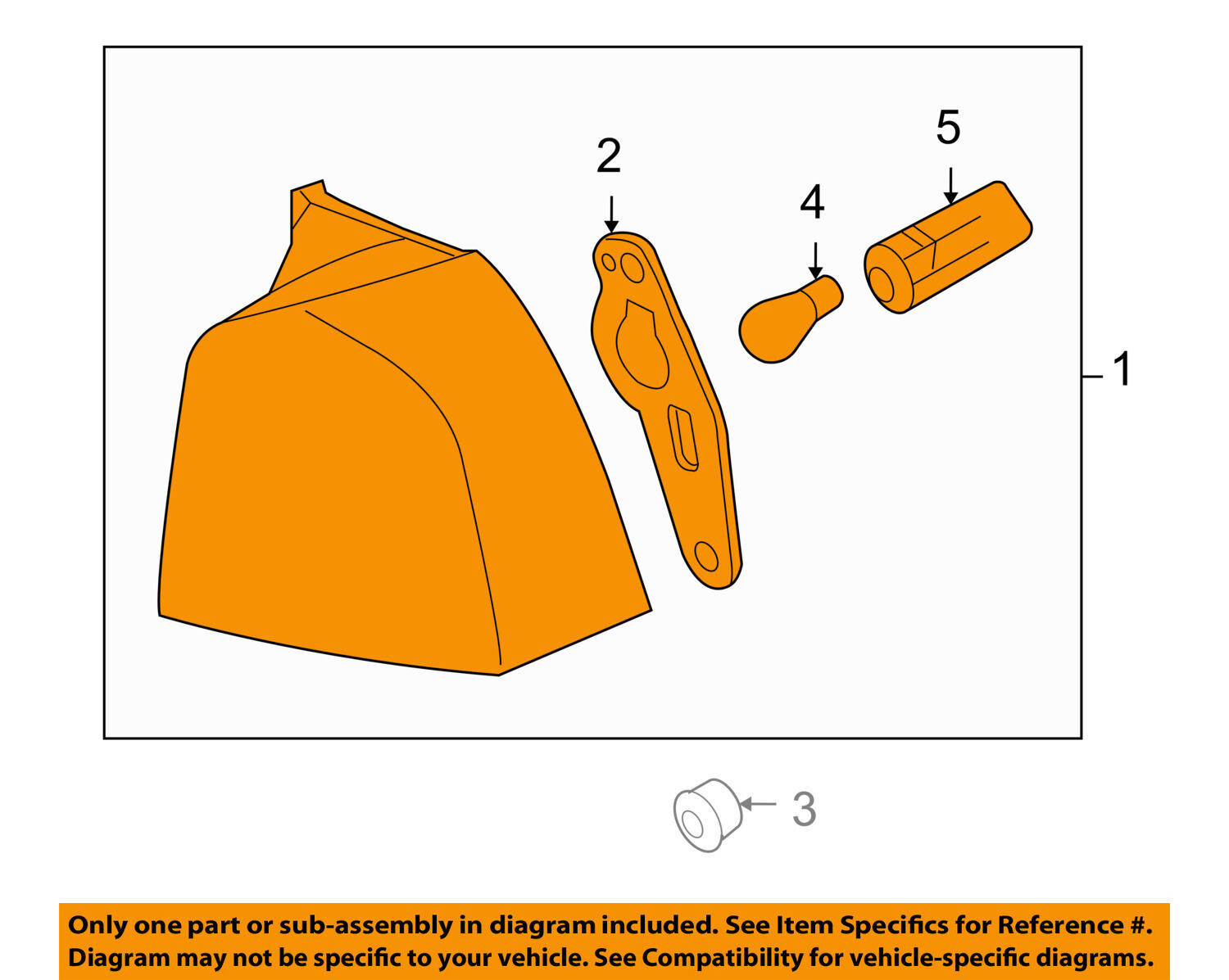 Volvo Oem 08 13 Xc70 Taillight Tail Light Lamp Assy Left 31395072 V70 Wiring Diagram 1 Of 2only Available
