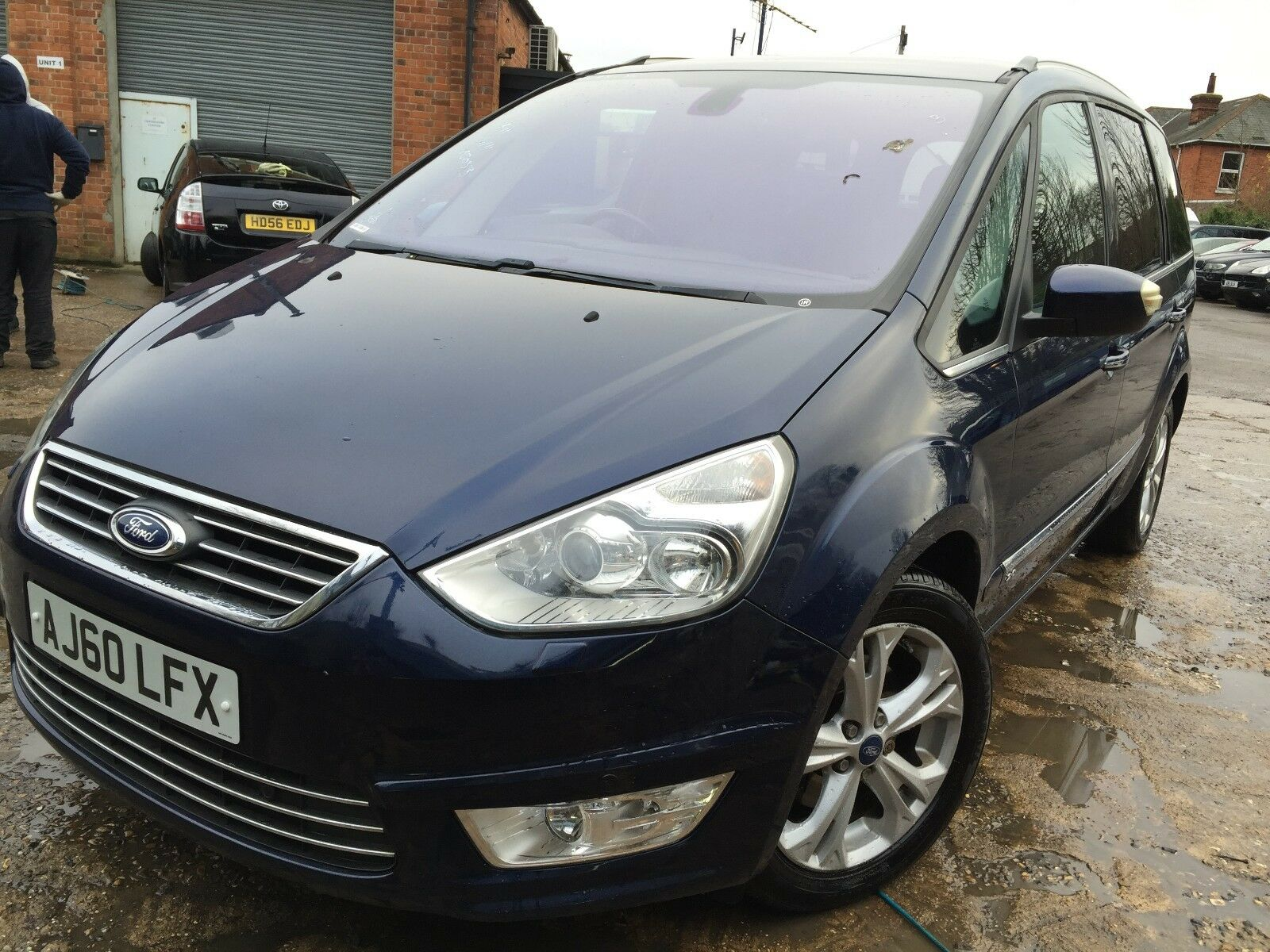 2011 ford galaxy 2 0 tdci 163 titanium x powershift auto leather sat nav pan roo 7. Black Bedroom Furniture Sets. Home Design Ideas