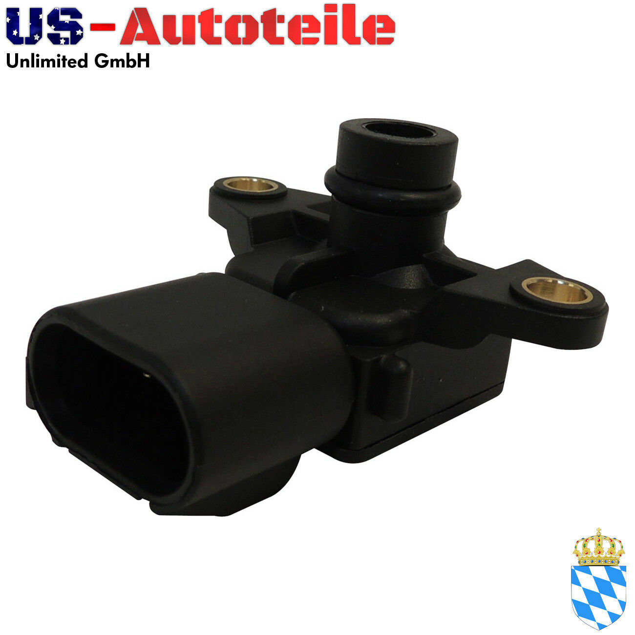 MAP SENSOR CHRYSLER Voyager, Grand Voyager RS/RG 2004/2007 (3.3 L ...