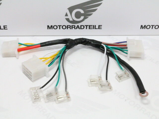 f1 wiring harness online wiring diagramhonda cb 500 550 four k3 f1 f2 wire wiring harness electric plate1 sur 1 voir