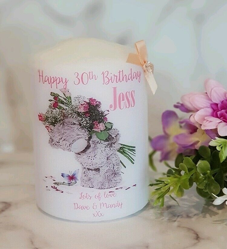 Personalised Birthday Gift Idea For Her 18th 21st 30th 40th Mum Sister Girls 1 Of 10 See More
