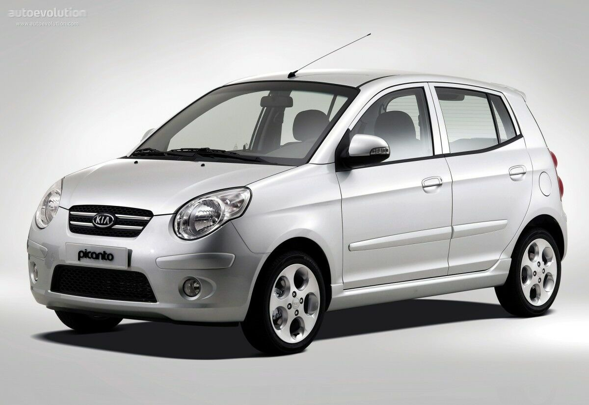 """KIA Picanto 2005-2011 Workshop Manual """"Download"""" 1 of 1FREE Shipping ..."""