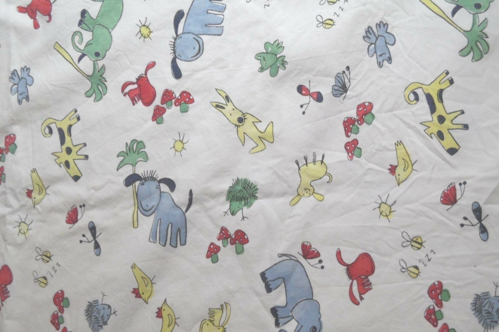 Vintage Pottery Barn Kids Shower Curtain 1 Of 8Only Available