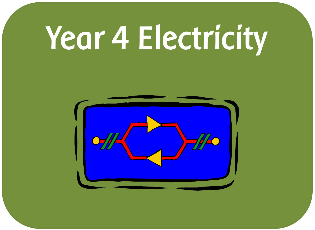 ... Science ELECTRICITY Primary Teaching Resources IWB worksheets display