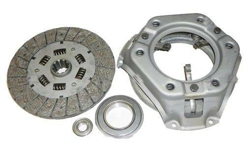 Ford 8n Clutch Release Shaft : Ford naa clutch replacement