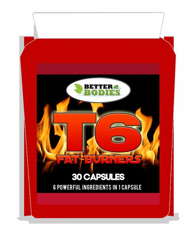 T6 VERY STRONG FAT BURNERS WEIGHT LOSS DIET PILLS SLIMMING SAFE & LEGAL 30 CAPS - PicClick