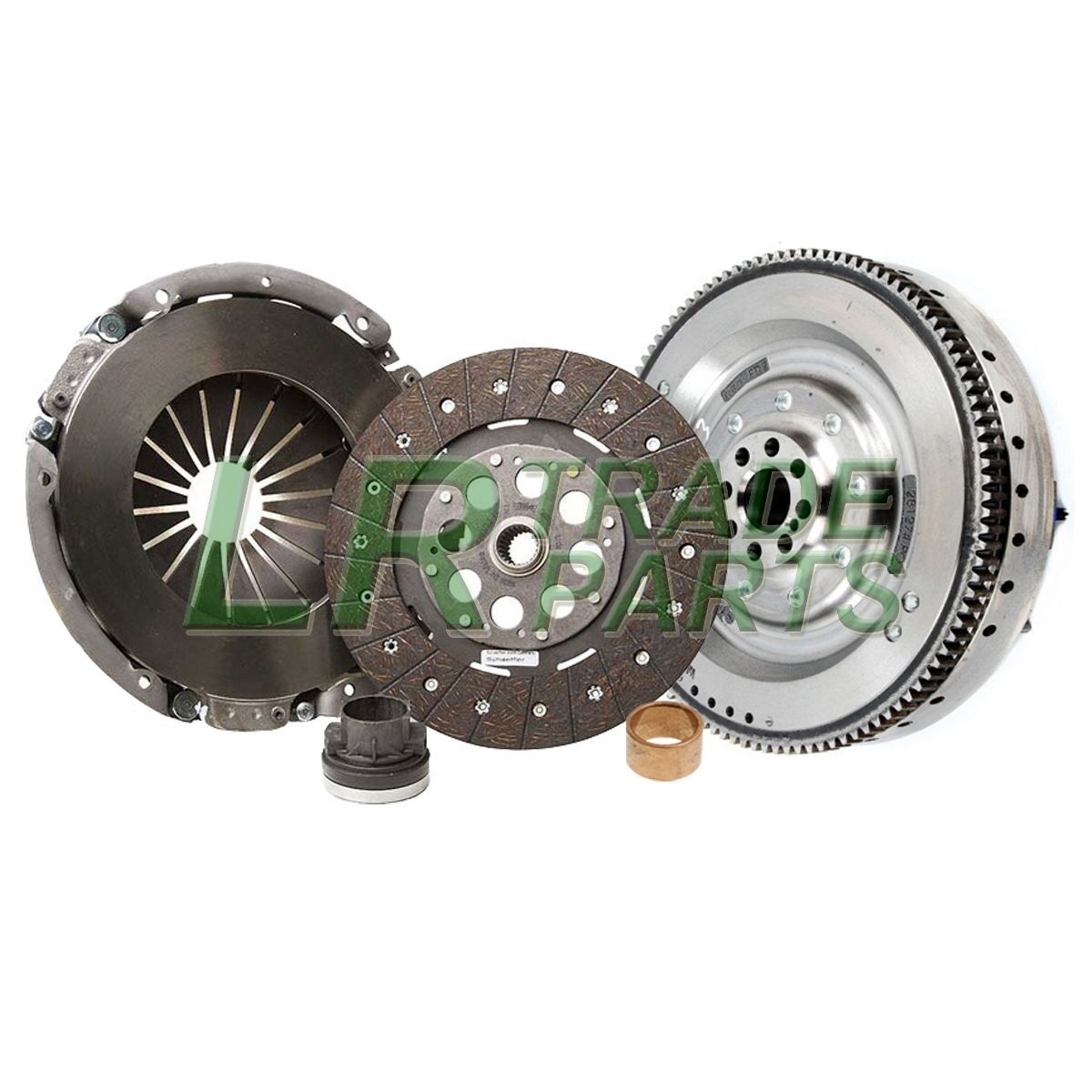 Land Rover Defender Discovery 2 Td5 New Oem Clutch Flywheel Kit 1 Of 1free Shipping