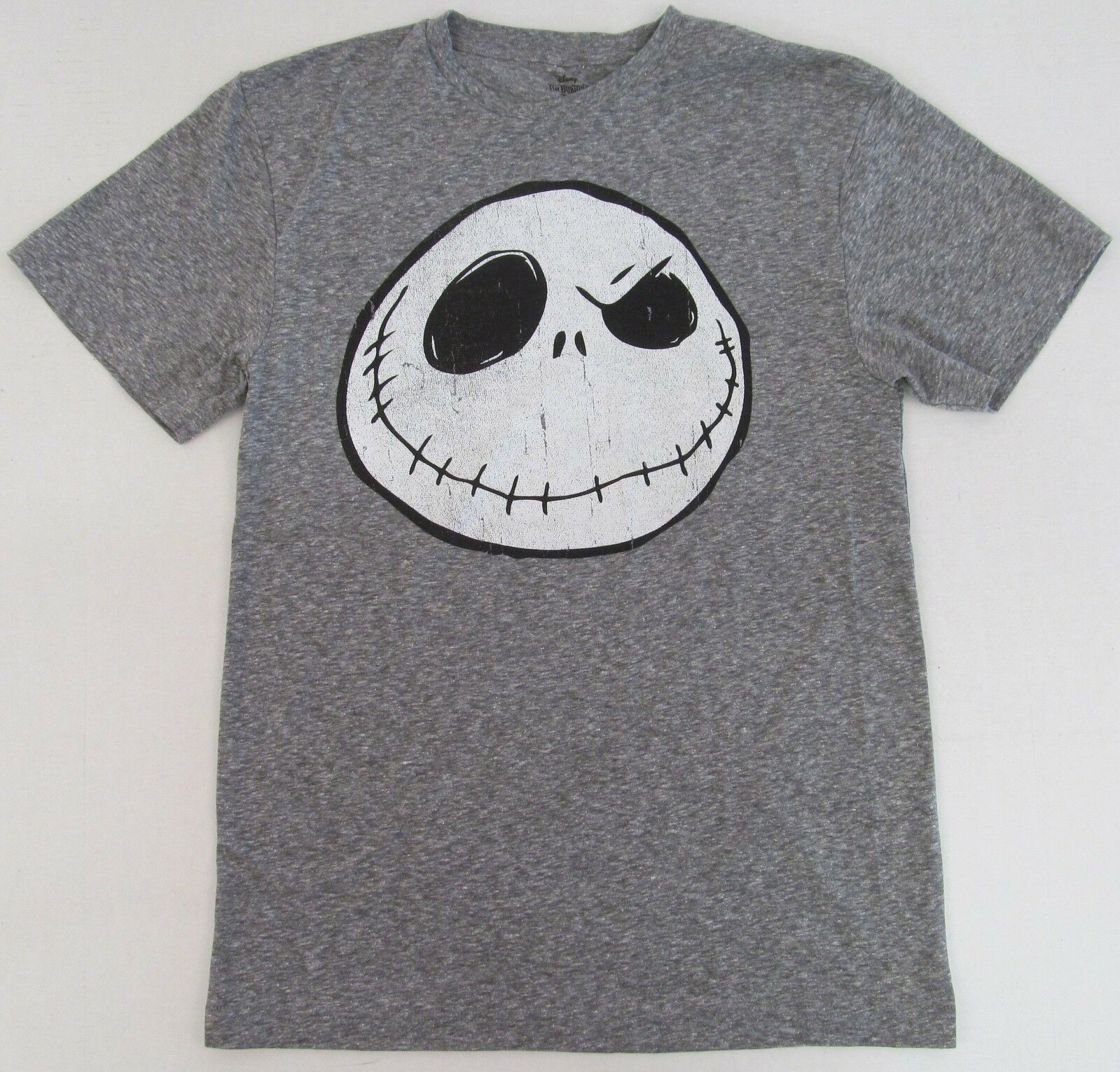 disney nightmare before christmas t shirt jack skellington head tee adult s 2xl 1 of 4free shipping