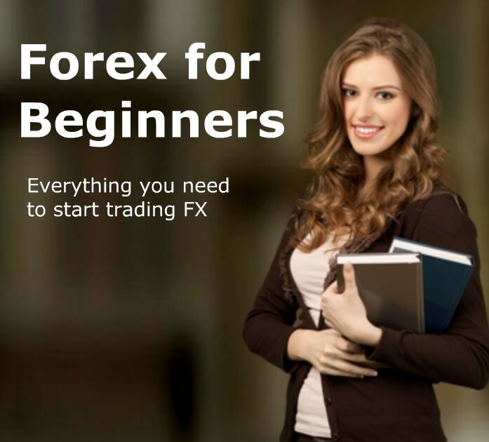 Fx trading for beginners