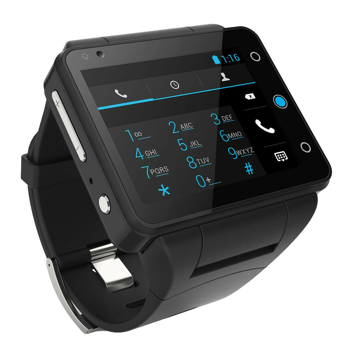 NEPTUNE PINE STANDALONE SMARTWATCH-PHONE 32GB ANDROID 2.4 ...