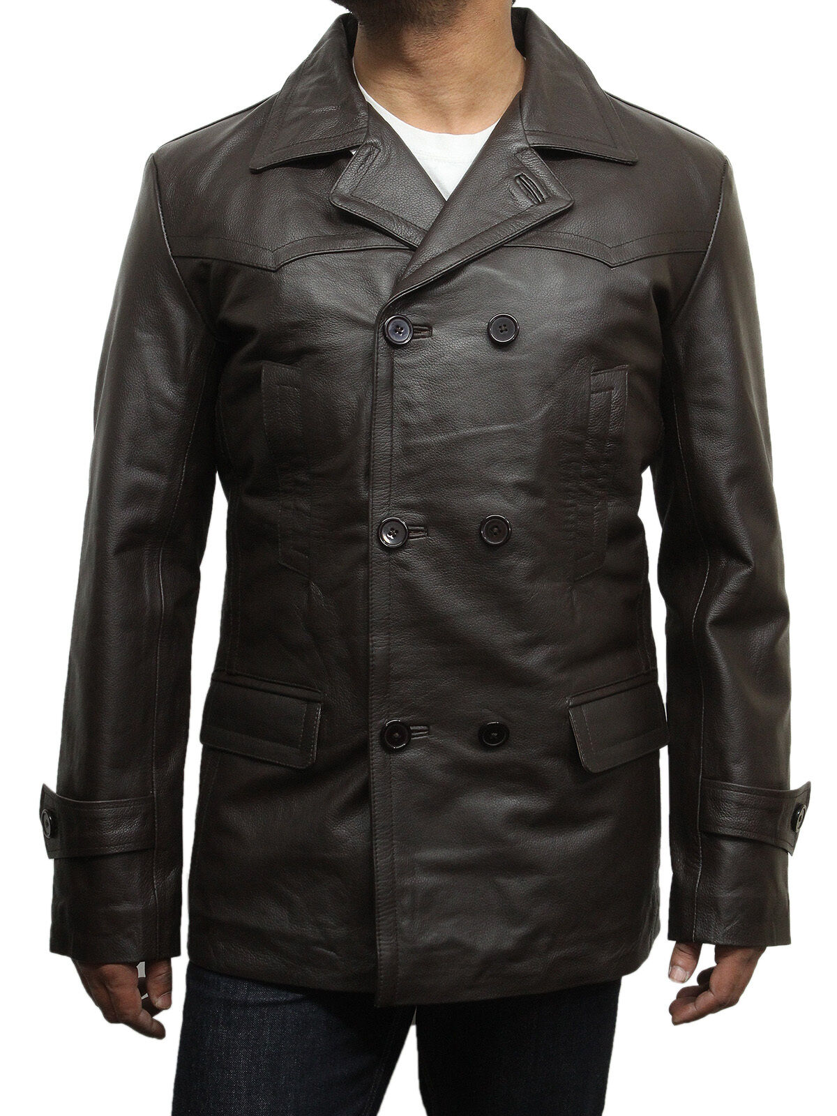 World war 2 leather jacket