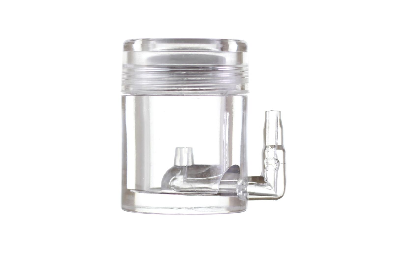 Acrylic CO2 Diffuser for Planted Aquariums (Small & Large Sizes)