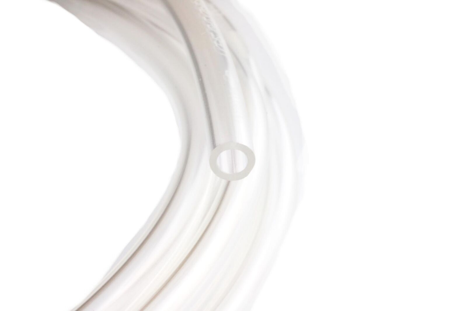 CO2 Resistant 4/6mm Polyurethane Tubing Hosing for Aquarium Systems