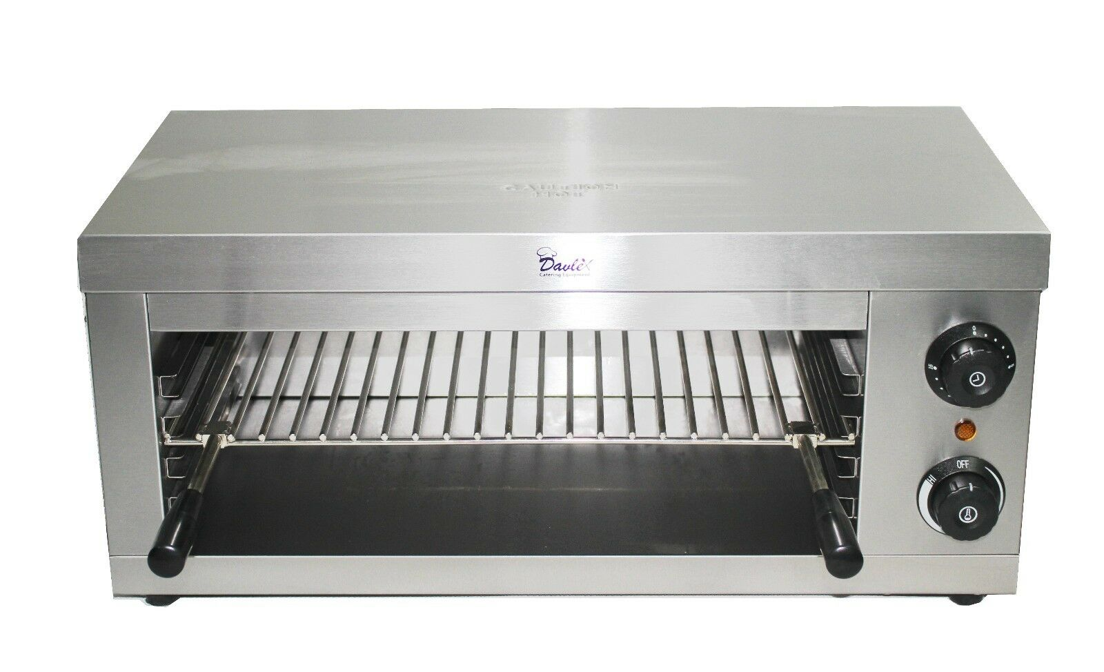 Salamander Grill Commercial Catering Equipment Electric