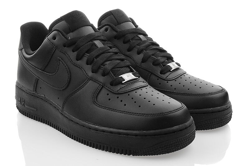 neu schuhe nike air force 1 herren exclusive low sneaker. Black Bedroom Furniture Sets. Home Design Ideas